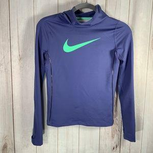 Nike Pro Hyperwarm Hoodie